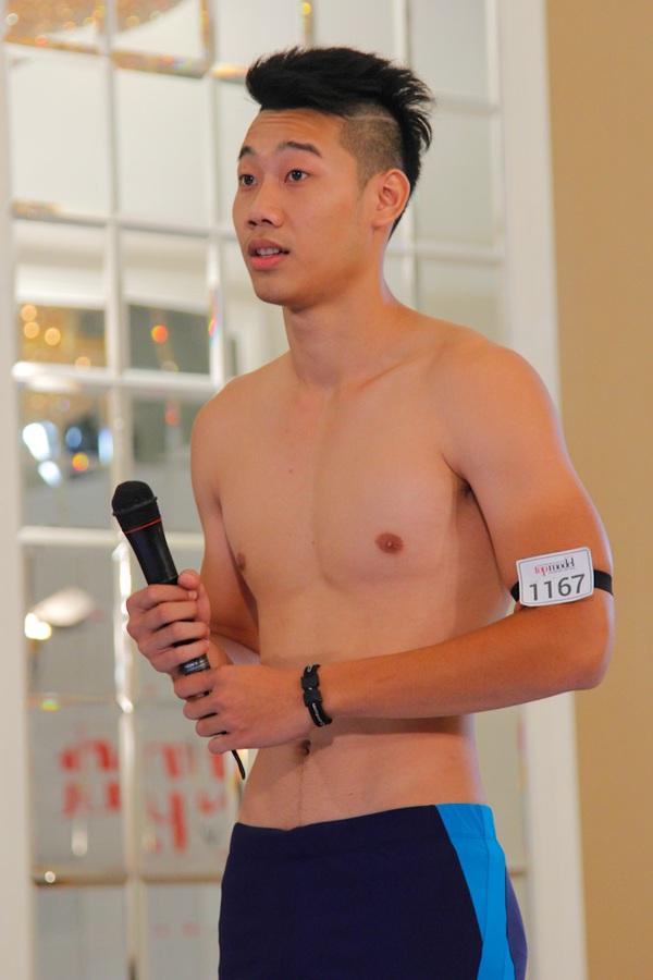 """Next Top Model: Nam Trung liên tục """"công kích"""" thí sinh từ tập đầu 10"""