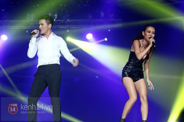 Quốc Thiên, Thảo Trang hát lại hit của Noo Phước Thịnh thuở mới vào nghề 1