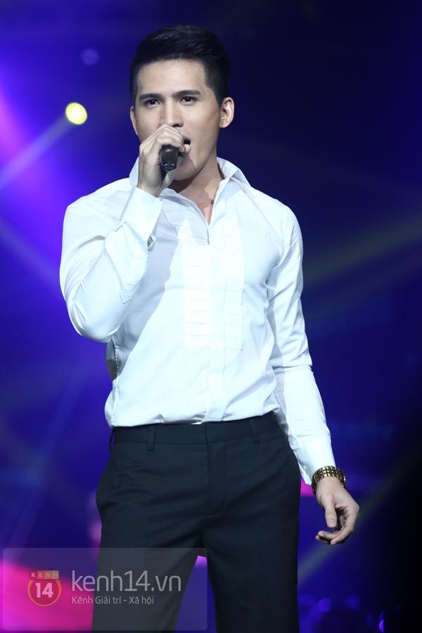 Quốc Thiên, Thảo Trang hát lại hit của Noo Phước Thịnh thuở mới vào nghề 8