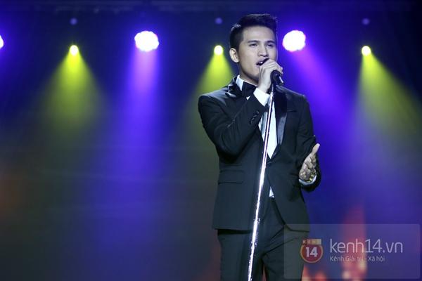 Quốc Thiên, Thảo Trang hát lại hit của Noo Phước Thịnh thuở mới vào nghề 9