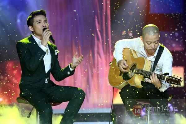 Quốc Thiên, Thảo Trang hát lại hit của Noo Phước Thịnh thuở mới vào nghề 11