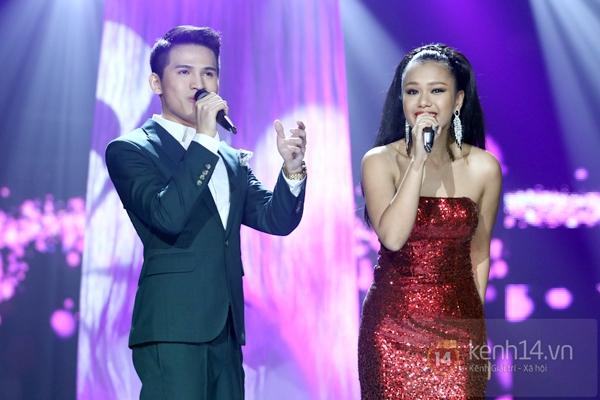 Quốc Thiên, Thảo Trang hát lại hit của Noo Phước Thịnh thuở mới vào nghề 12