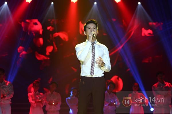 Quốc Thiên, Thảo Trang hát lại hit của Noo Phước Thịnh thuở mới vào nghề 18