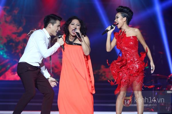 Quốc Thiên, Thảo Trang hát lại hit của Noo Phước Thịnh thuở mới vào nghề 2