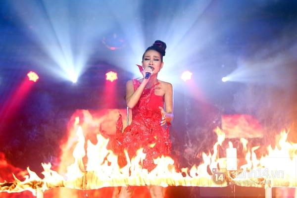 Quốc Thiên, Thảo Trang hát lại hit của Noo Phước Thịnh thuở mới vào nghề 19