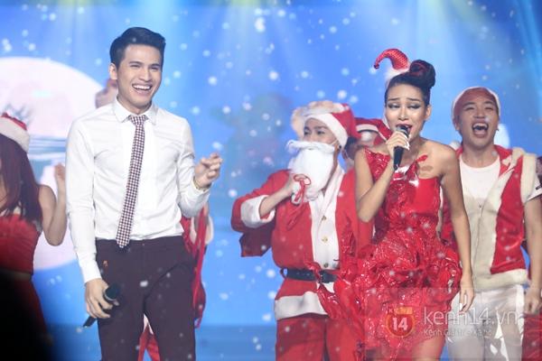 Quốc Thiên, Thảo Trang hát lại hit của Noo Phước Thịnh thuở mới vào nghề 20