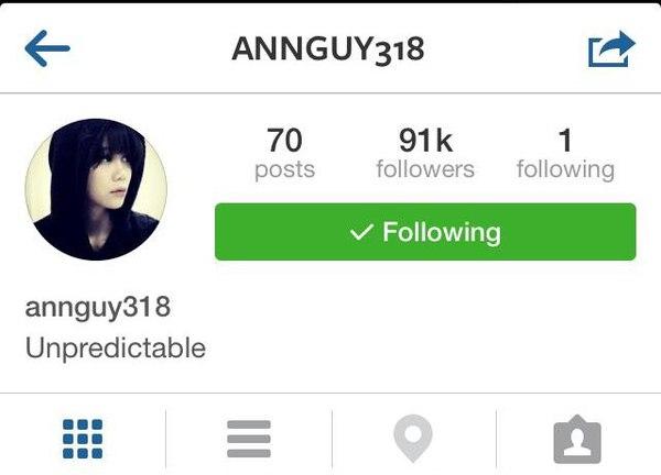 """Top 8 hot girl Việt sở hữu lượng """"follower"""" khủng trên Instagram 32"""