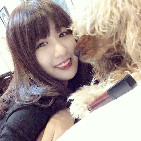 """Top 8 hot girl Việt sở hữu lượng """"follower"""" khủng trên Instagram 41"""