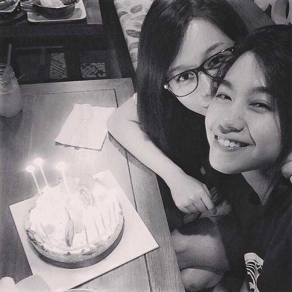 """Top 8 hot girl Việt sở hữu lượng """"follower"""" khủng trên Instagram 35"""