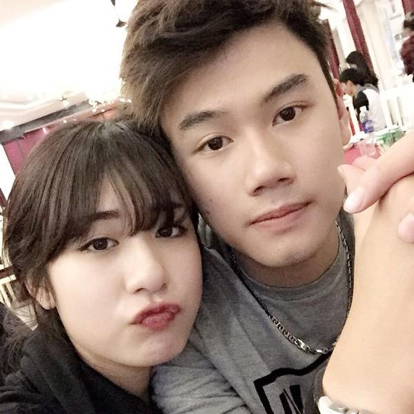 """Top 8 hot girl Việt sở hữu lượng """"follower"""" khủng trên Instagram 43"""