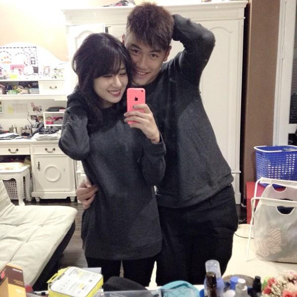 """Top 8 hot girl Việt sở hữu lượng """"follower"""" khủng trên Instagram 44"""