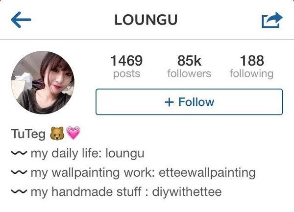 """Top 8 hot girl Việt sở hữu lượng """"follower"""" khủng trên Instagram 38"""
