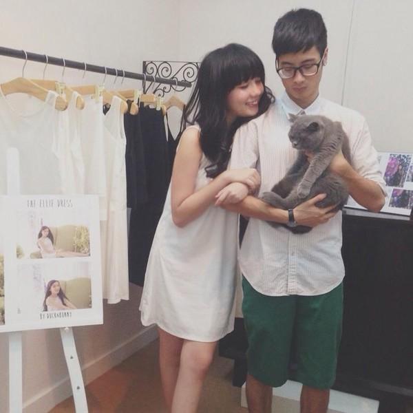 """Top 8 hot girl Việt sở hữu lượng """"follower"""" khủng trên Instagram 13"""