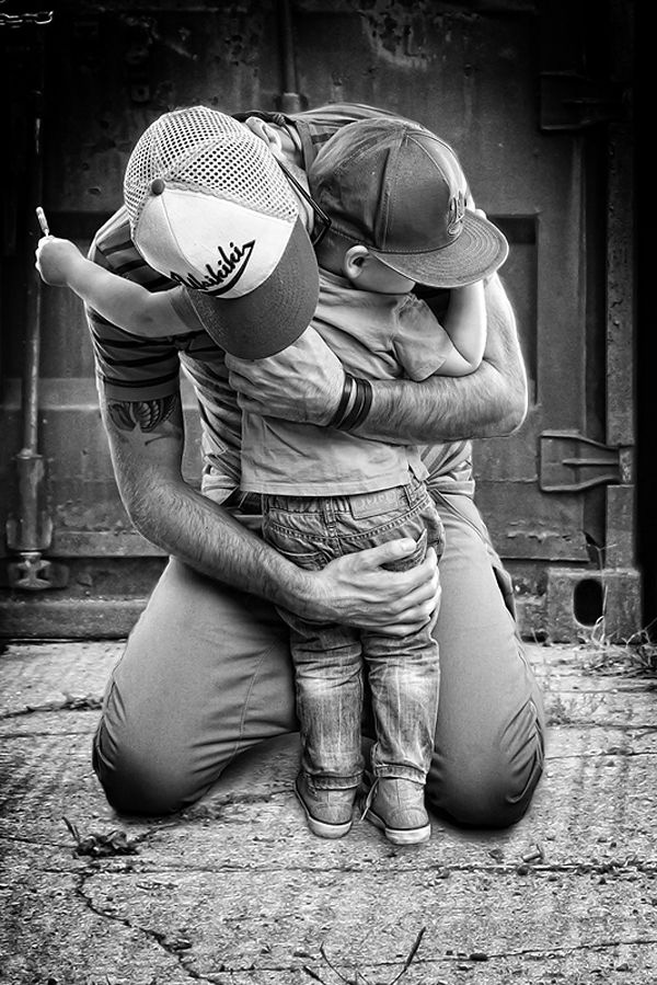 Hãy yêu thương mẹ cha ngay khi có thể 2