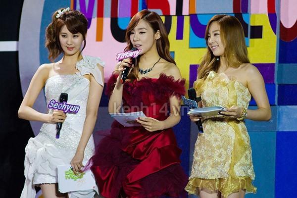 """Rối loạn tin """"siêu show"""" Kpop Festival trở lại Việt Nam 4"""