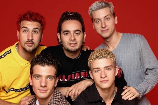 Điểm lại 10 hit để đời của Justin Timberlake 2
