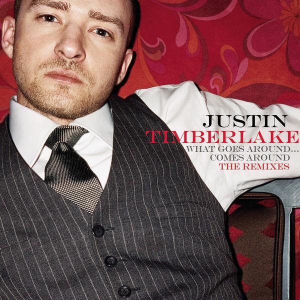 Điểm lại 10 hit để đời của Justin Timberlake 3