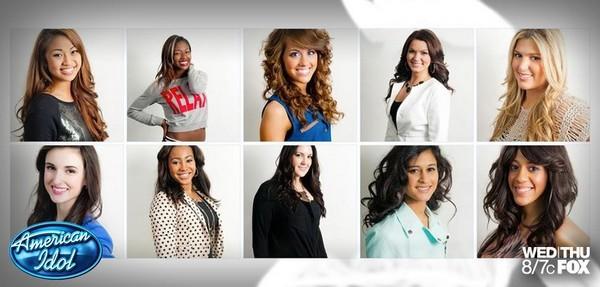 """American Idol: 10 thí sinh đầu tiên sót lại sau vòng """"Chết bất ngờ"""" 1"""