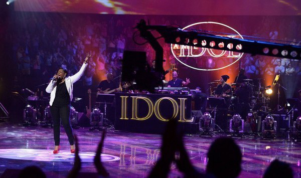 American Idol: Mê mệt với 20 giọng ca đỉnh nhất 4
