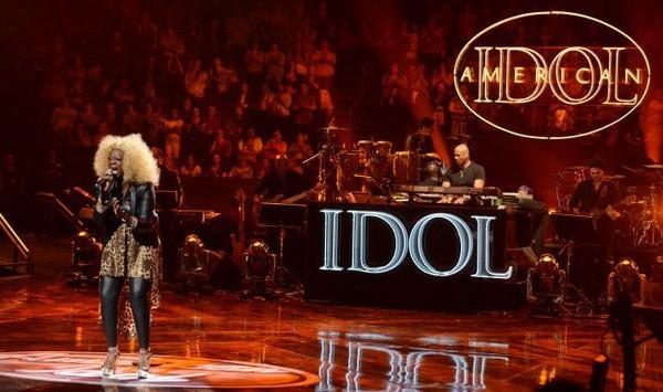 American Idol: Mê mệt với 20 giọng ca đỉnh nhất 5