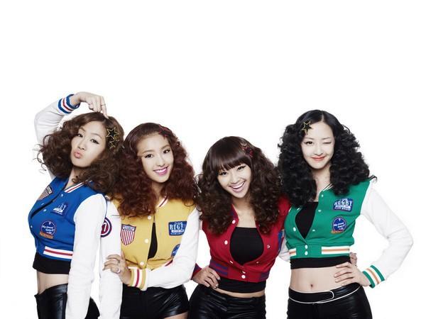 Girlgroup Kpop đã phản ứng ra sao trước chiến thắng đầu tiên? 4
