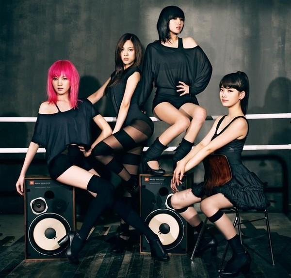 Girlgroup Kpop đã phản ứng ra sao trước chiến thắng đầu tiên? 5