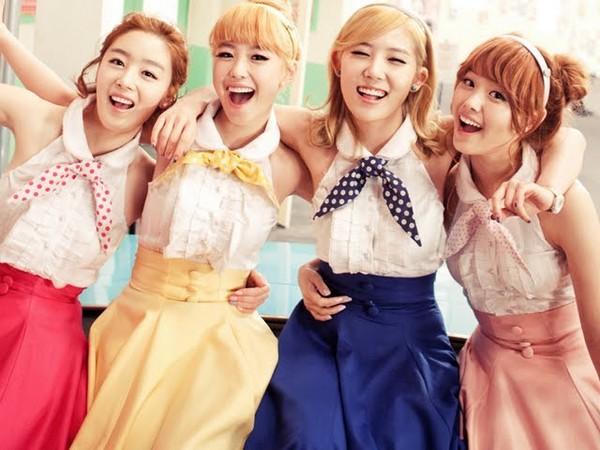 Girlgroup Kpop đã phản ứng ra sao trước chiến thắng đầu tiên? 3