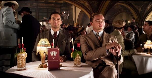 """Soundtrack """"The Great Gatsby"""": Chỉ một từ """"đỉnh"""" 3"""