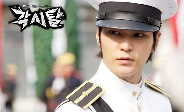 Khi diễn viên Hàn khoe giọng qua nhạc phim 15