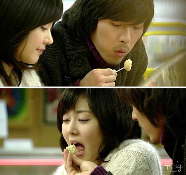 Khi diễn viên Hàn khoe giọng qua nhạc phim 8