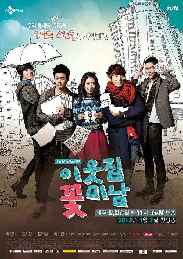 Khi diễn viên Hàn khoe giọng qua nhạc phim 3
