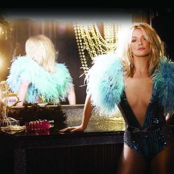 """Britney tôn trọng Miley với sân khấu ở """"VMAs 2013"""" 2"""