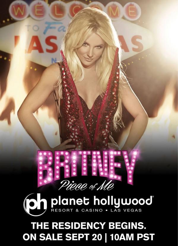 """Britney tôn trọng Miley với sân khấu ở """"VMAs 2013"""" 1"""