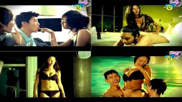 Trai xinh, gái đẹp lạ mặt gây chú ý trong các MV Kpop 9