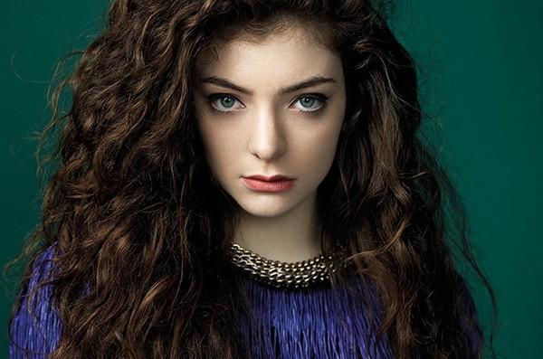 """Gặp Lorde - cô gái 16 tuổi vừa """"hạ knock out"""" Miley Cyrus 2"""