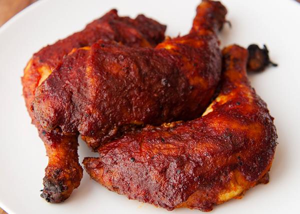 Tự chế gia vị ướp gà nướng BBQ thơm ngon 6