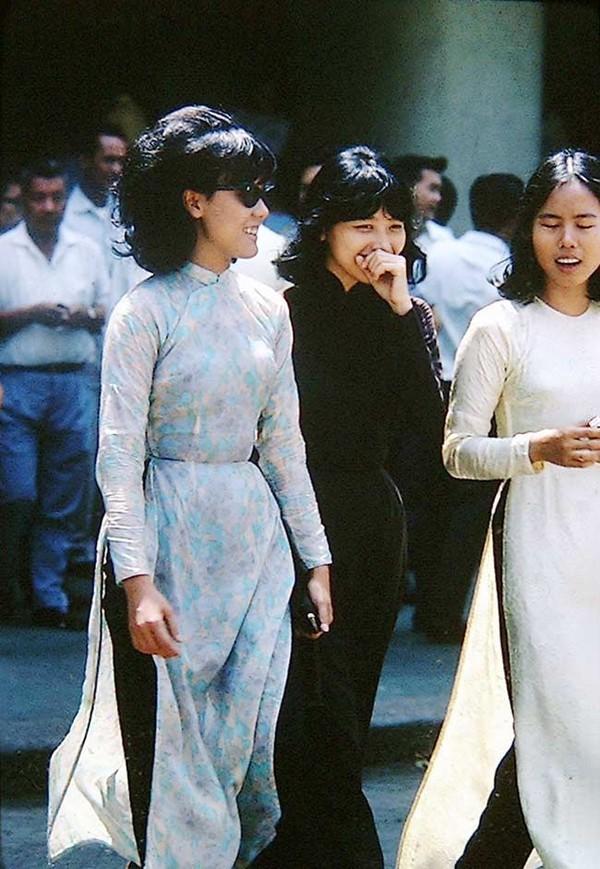 """Chuẩn mực """"khác biệt"""" về vẻ đẹp của phụ nữ Á Đông 18"""