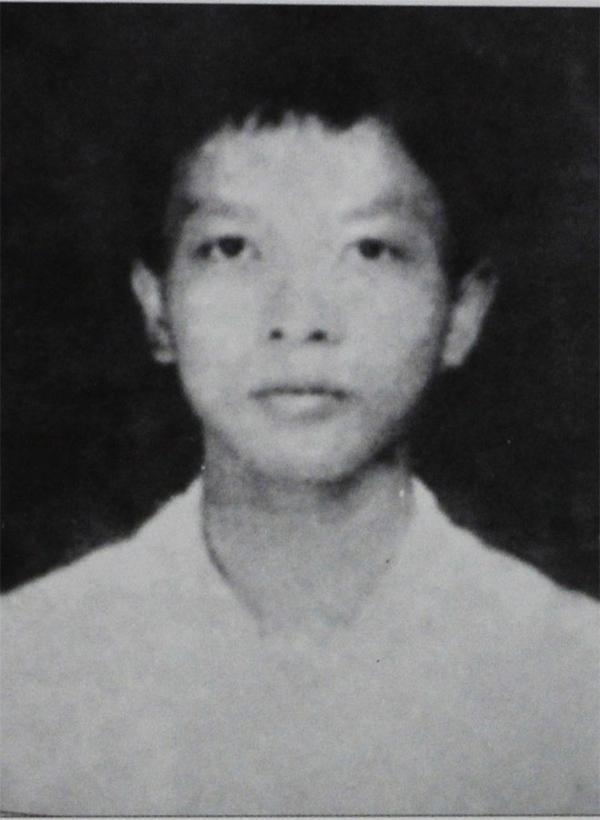 Tư liệu hiếm: Hình ảnh thời trẻ của Đại tướng Võ Nguyên Giáp 2