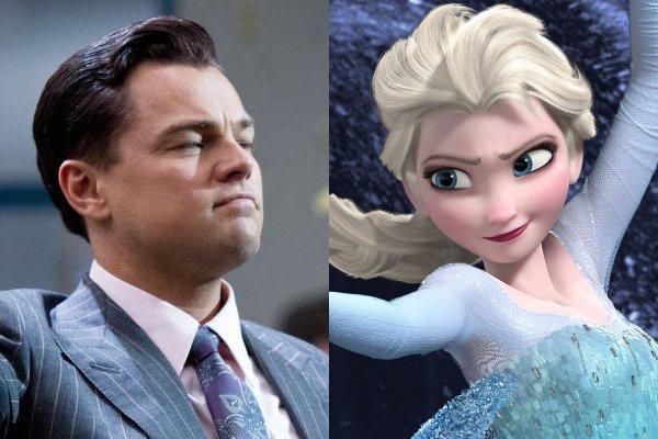 """The Wolf of Wall Street và Frozen bị """"xem chùa"""" nhiều nhất 2014 1"""