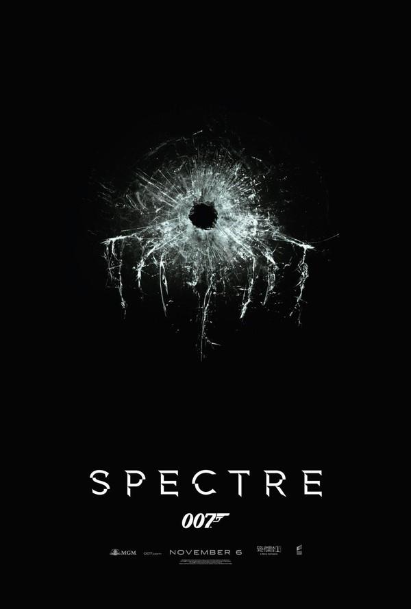 """Sony náo loạn khi tin tặc làm lộ kịch bản """"Bond 24"""" 1"""