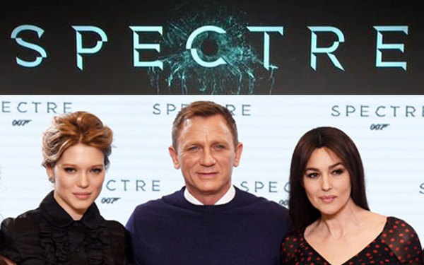 """Sony náo loạn khi tin tặc làm lộ kịch bản """"Bond 24"""" 2"""