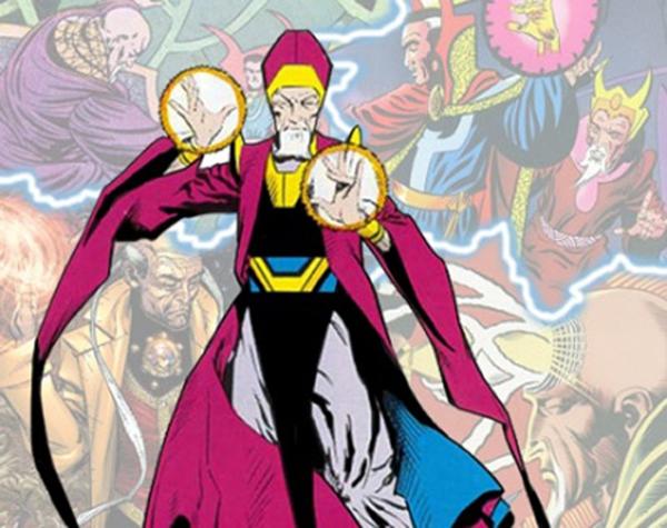 Cuộc chạy đua tìm sư phụ dạy tà thuật cho Doctor Strange 2