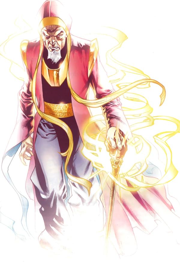 Cuộc chạy đua tìm sư phụ dạy tà thuật cho Doctor Strange 3