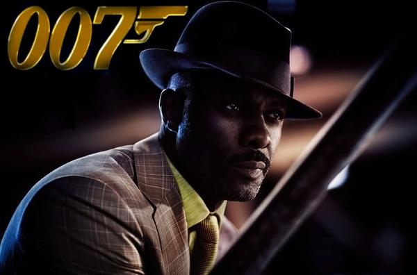 Thần sáng Heimdall sẽ trở thành James Bond tiếp theo 4