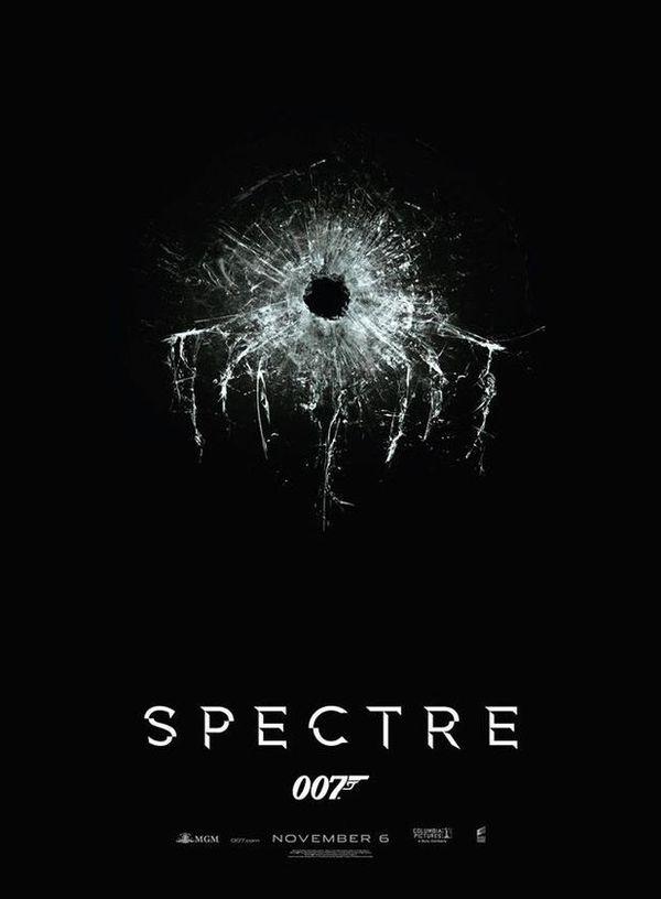 Mỹ nhân và kẻ thù mới của James Bond đồng loạt xuất hiện 3