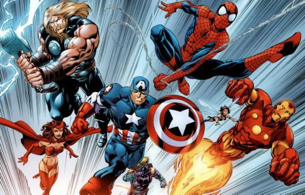 Marvel và Sony thỏa thuận để đưa Spider-Man gia nhập The Avenger 1
