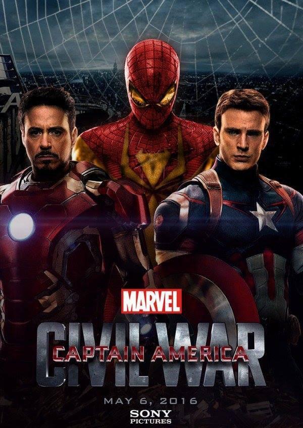 Marvel và Sony thỏa thuận để đưa Spider-Man gia nhập The Avenger 2