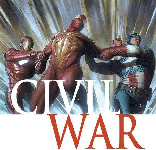 Marvel và Sony thỏa thuận để đưa Spider-Man gia nhập The Avenger 3