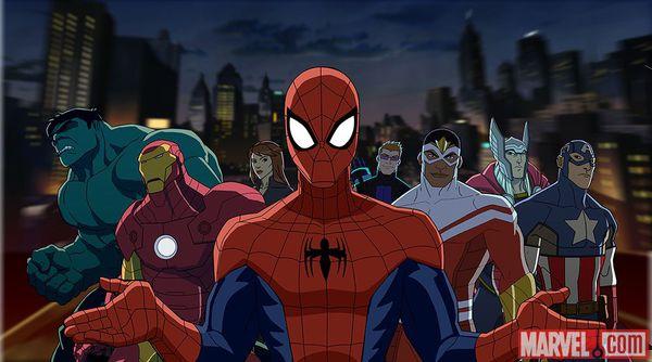 Marvel và Sony thỏa thuận để đưa Spider-Man gia nhập The Avenger 4