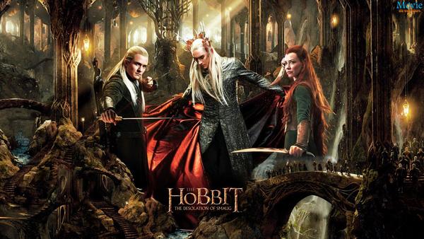 Mỹ nhân The Hobbit 3 không muốn chia tay tiên tộc 5